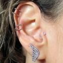 Piercing Fake de Orelha - 6ORE331