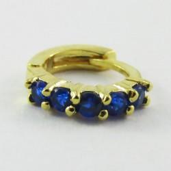 Piercing para Orelha - Banhado a Ouro - 6ORE333