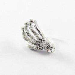 Piercing para Orelha - Labret - Esqueleto - 6ORE3657