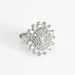 Piercing de Orelha Click Noiva - 6ORE479
