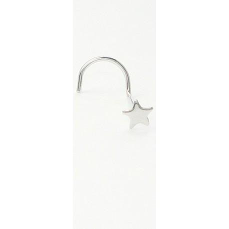 Piercings de Nariz - Aço Cirúrgico - 2NAA07