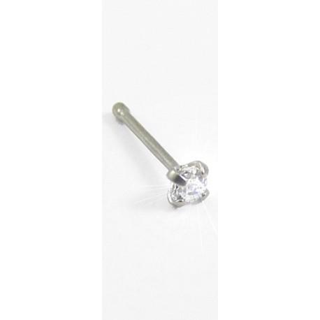 Piercings de Nariz - Aço Cirúrgico - 2NAA16
