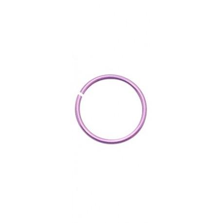 Piercings de Nariz 0,8mm - Aço Cirúrgico - 2NAA57