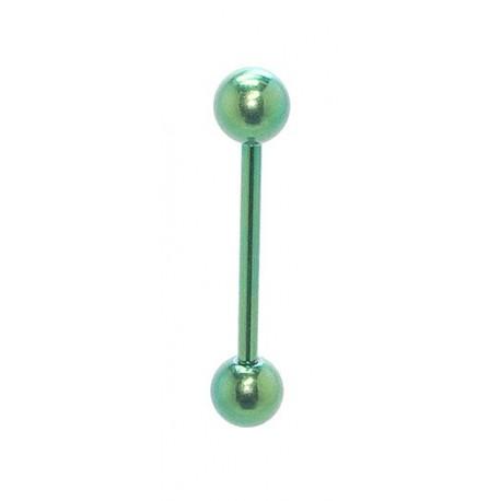 Outros Piercings - Língua - 3LIN18