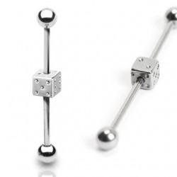 Outros Piercings - Transversal - 5TRA62