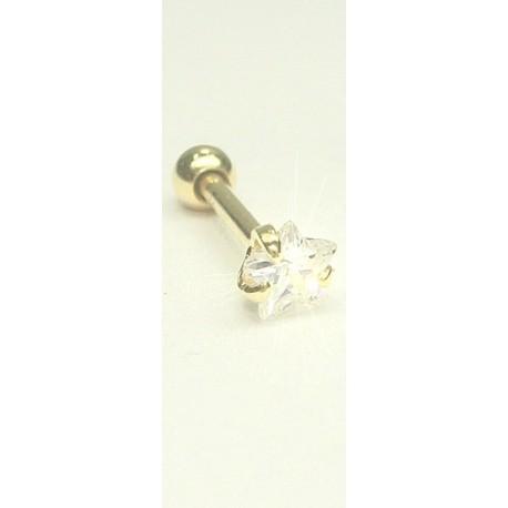 Piercing de Orelha - 6ORE146