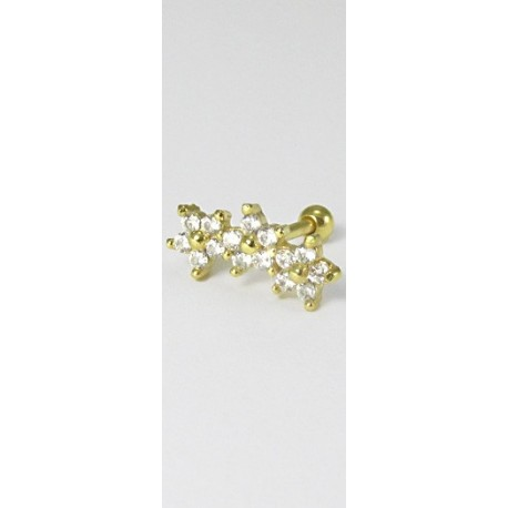 Piercing de Orelha - 6ORE229
