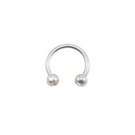 Outros Piercings - Twist - 12TWS09